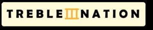 TrebleNation Logo